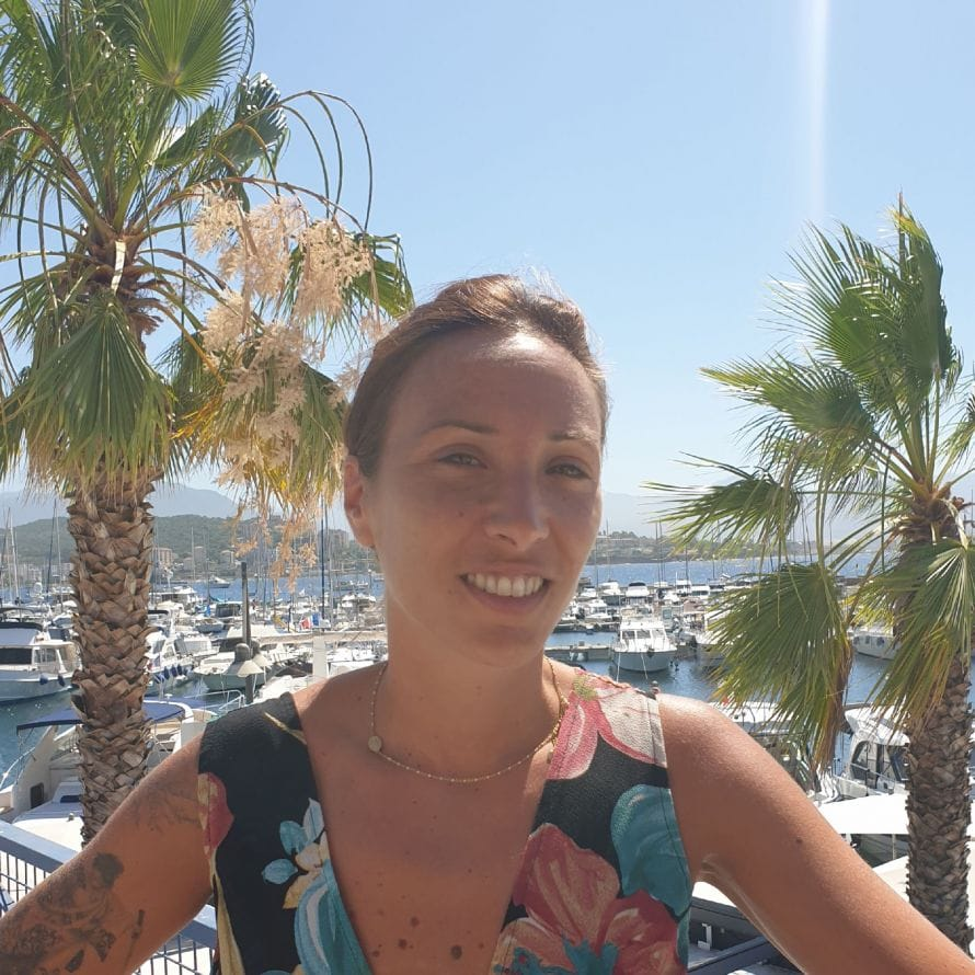 Directrice Commerciale - Corsica Exclusive