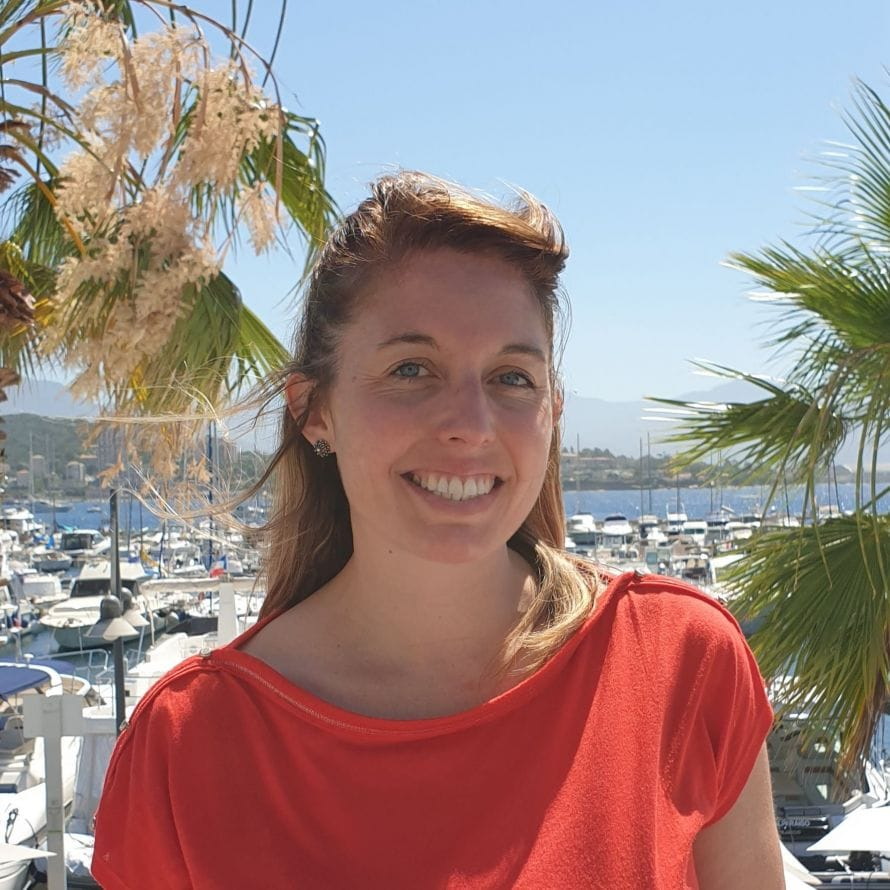 Directrice Services MICE - Corsica Exclusive