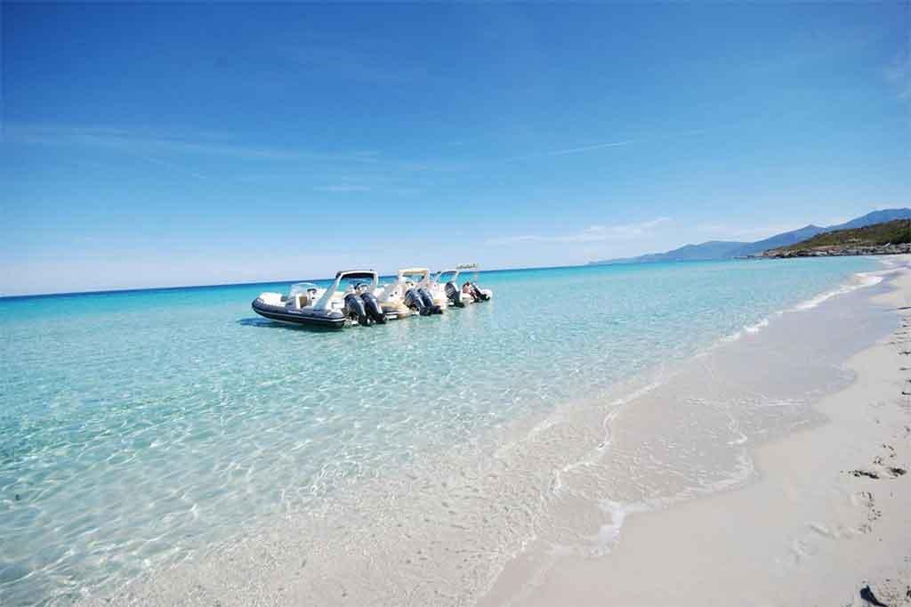 Corsica-Exclusive