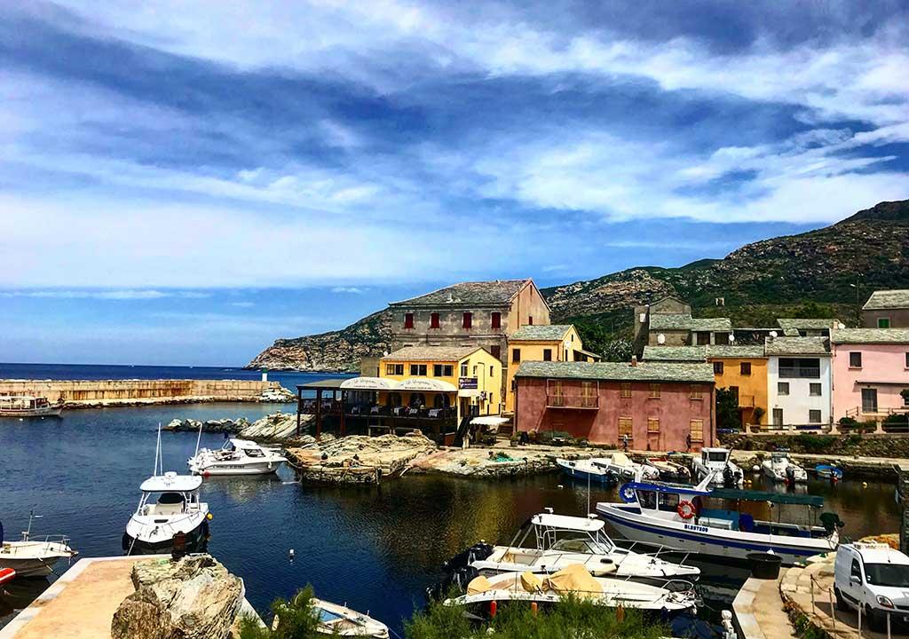 MICE Cap Corse
