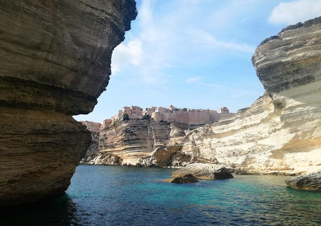 Incentive in Corsica