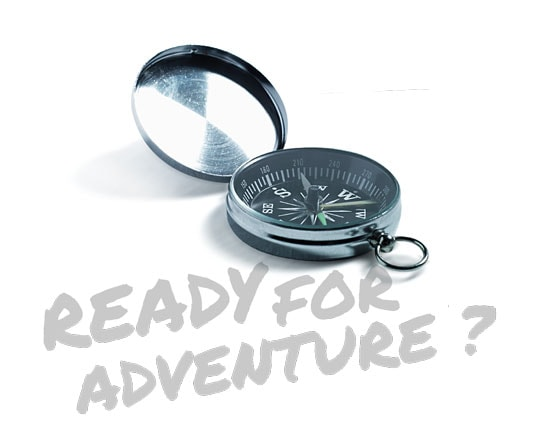 Linea Events Ready for adventure?