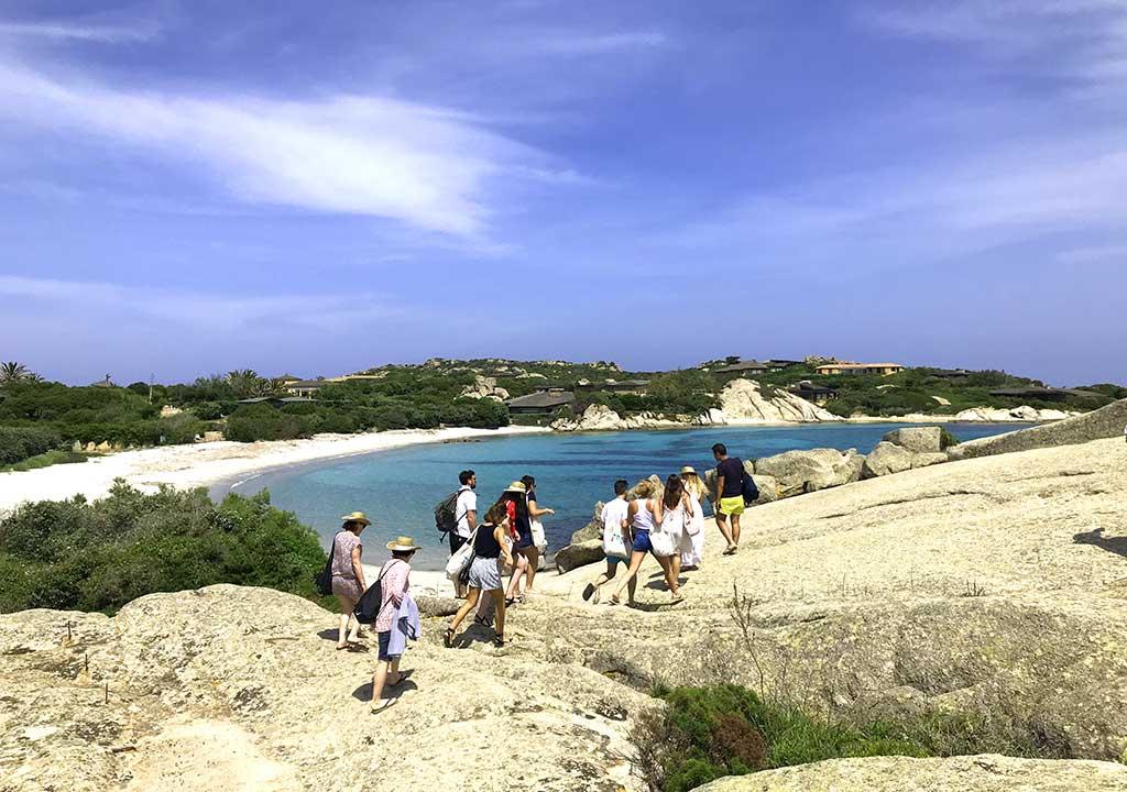 Incentive luxe Corse