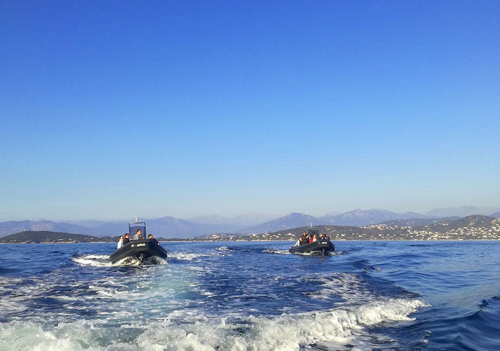 Incentive en Corse