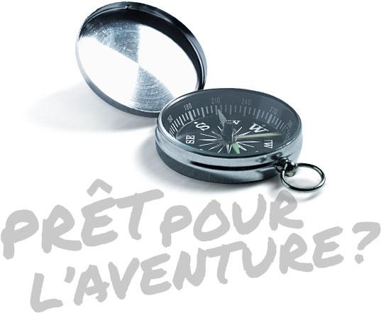 Linea Events Prêt pour l'aventure ?