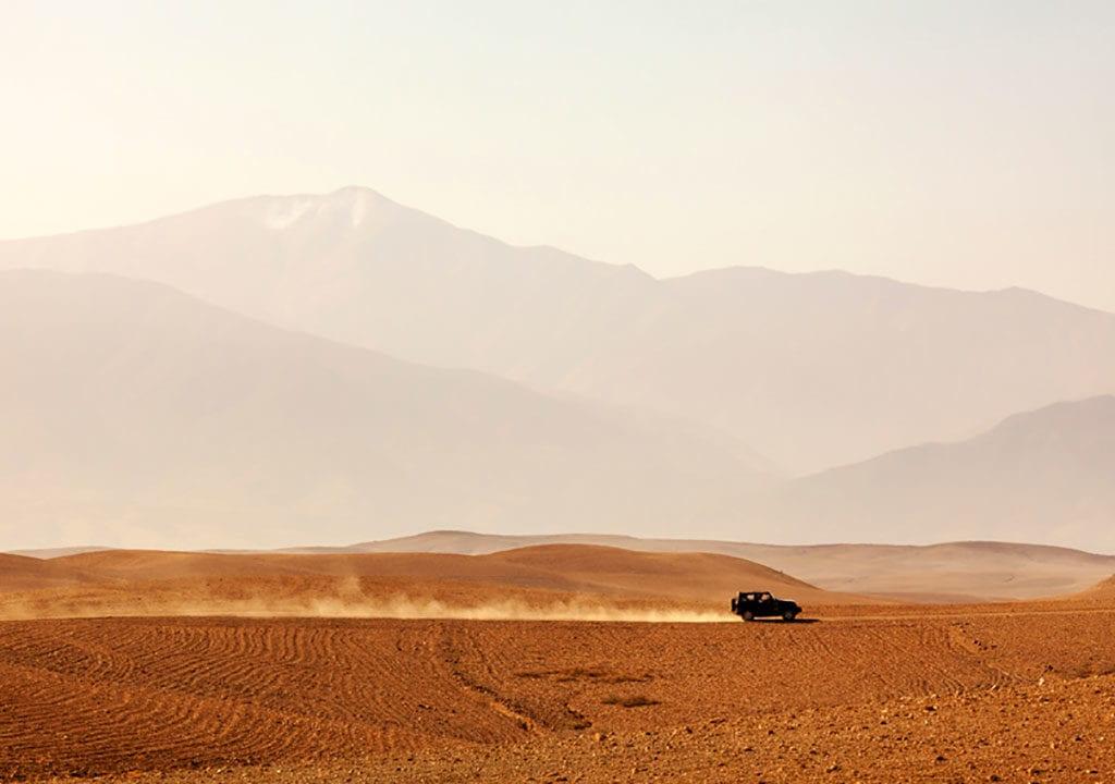 incentive Maroc